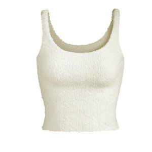 SKIMS Women's Cozy Knit Tank
